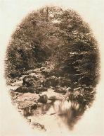 Below Rydal Falls