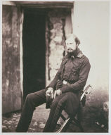 Lieu.t Colonel Prince Edward of Saxe Weimar