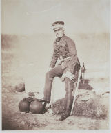 Lieu.t General Barnard, C.B.