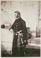 Major General Estcourt