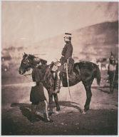Major Gen.l Lord George Paget