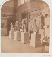 The Lycian Saloon, British Museum