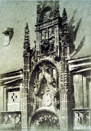 Nancy, Ducal Palace (?)