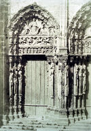Chartres, 1852