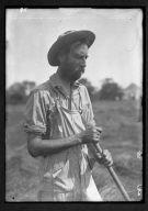 Lancer Farmer, N. England