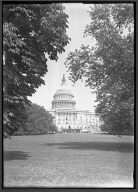 Public Buildings...Washington DC 1908