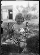 Kid in Swing, Larner