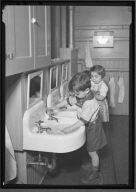 Class/Washroom