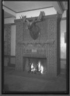 Fireplace, Moosehead