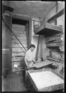 Eastside Cellar Bakery, N.Y./...1908