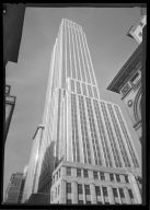 View of Empire State Bldg.