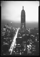 View of Empire State