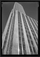 Empire State, View from Street