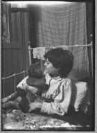 1905, Sick Child Tenement