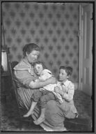 A Madonna of the Tenements 1905