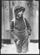 Small Boy of the Slums