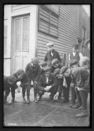 Yonkers-craps 1907