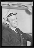 N.M.U. Curron, Union Boss