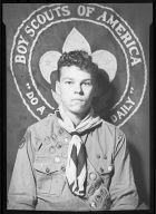 Portrait of a Scout