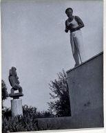 Moholy-Nagy with camera