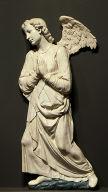 The Annunciation (Angel Gabriel)