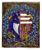 Armorial Plaque