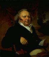 Portrait of Jacob Gerard Koch