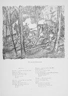 [Der verwundete Kamerad, Kriegszeit, no. 32 (24 March 1915), page 2, The wounded commrade]