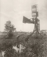 [A Ruined Water-Mill, Life and Landscape on the Norfolk Broads]