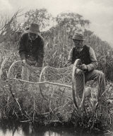 [Setting Up the Bow-Net, Life and Landscape on the Norfolk Broads]