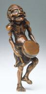 Melanesian Drummer