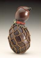 Gourd in String Bag