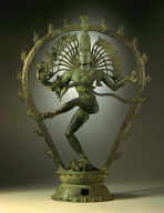 Siva as Lord of the Dance