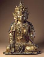 Avalokitesvara (Guanyin), the Bodhisattva of Mercy