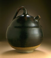 Ewer (Zhihu) in the Form of a Fruit