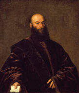 Portrait of Giacomo Dolfin