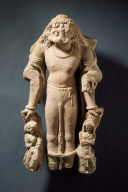 The Man-Lion Avatar of Vishnu