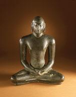 Meditating Jina