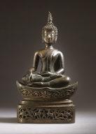 Buddha Sakyamuni