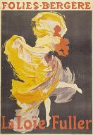 Folies-Bergère: La Loïe Fuller
