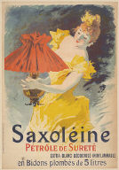 Saxoléine