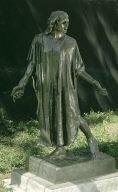 Jean de Fiennes, draped