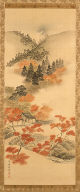 Landscapes of the Seasons: Maples at Takao