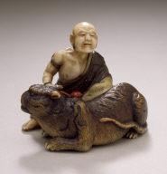 Zen Priest Bukan