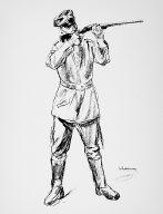 [(rifleman), Kriegszeit, no. 37 (28 April 1915), page 3, Untitled]
