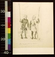 Sir Gawaine and Sir Uwaine