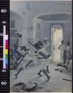 The dance of the groomsmen, Adowa