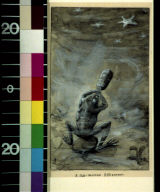 A sub-marine astronomer