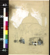 Mosque Sultan Selim