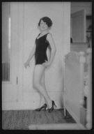 Atlantic City bathing contest of 1927